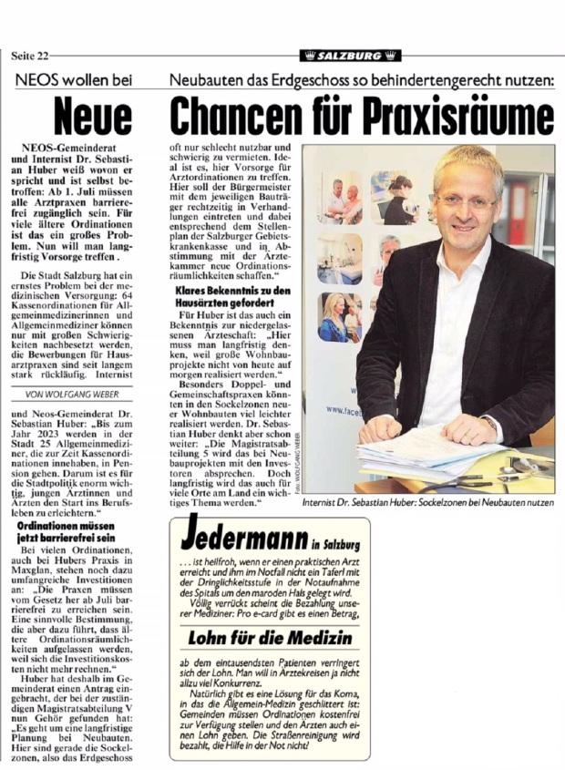 2016-06-11 Krone Lokal Neuer Chance für Praxisräume 1136